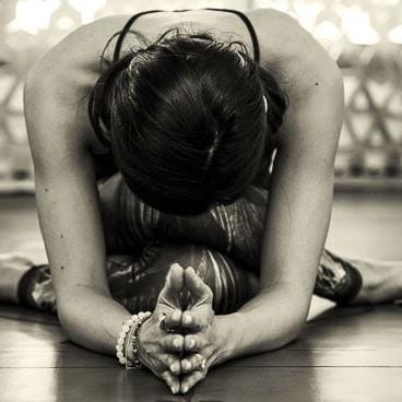 Cours Yin Yoga Nantes