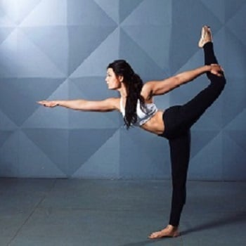 Yoga vinyasa nantes