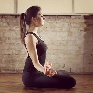 Cours de Yoga nidra Nantes