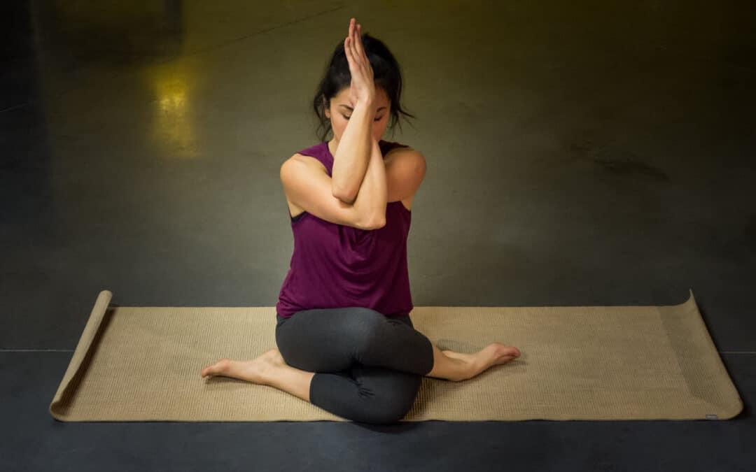 Yoga Intégral – dim 26 mai 9h30