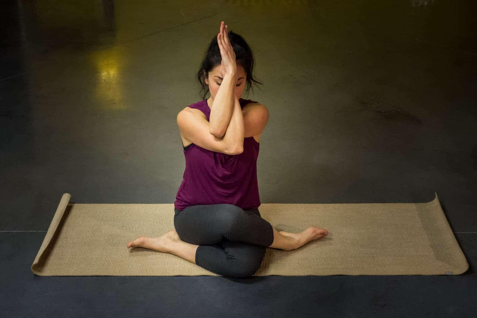 Yoga integral Nantes