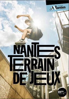 Nantes terrain de jeux – 29 et 30 juin