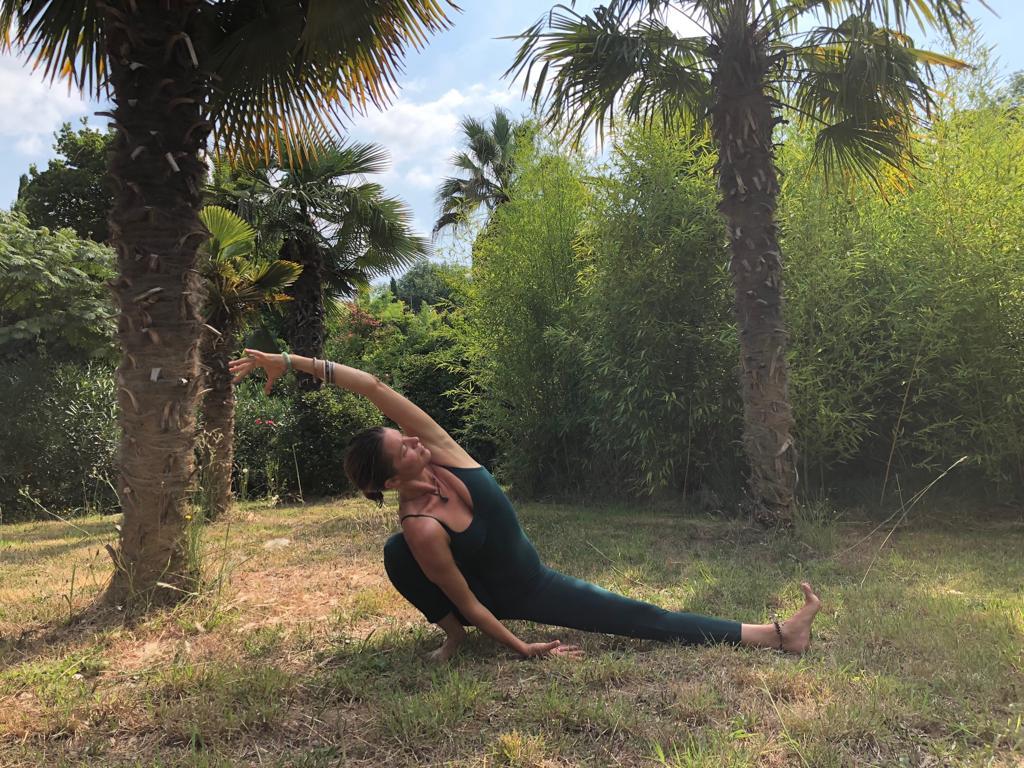 Yoga Dynamique Nantes