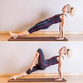 Yogalate: la rencontre du yoga et du pilates. Dim 1er décembre – 9h30/12h30 (changement de date)