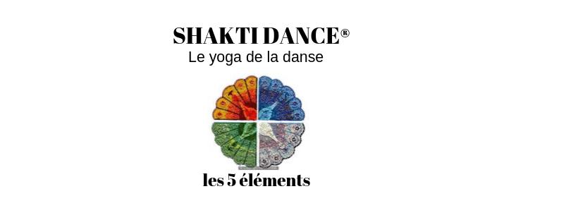 Shakti Dance, le yoga de la danse – sam. 30 nov. 17h-18h30