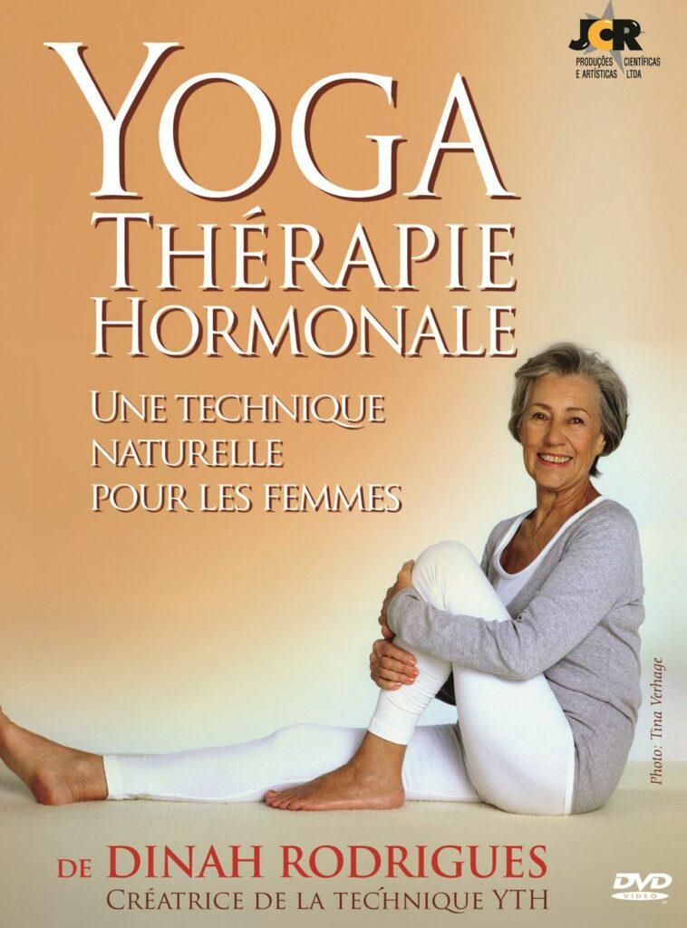 Yoga thérapeutique hormonal-yoga de la femme-yoga nantes-atelier