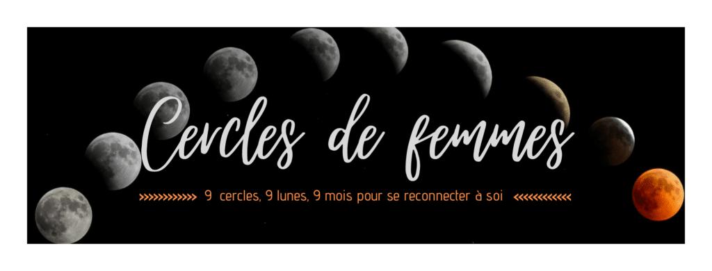 cercles de femmes à Nantes