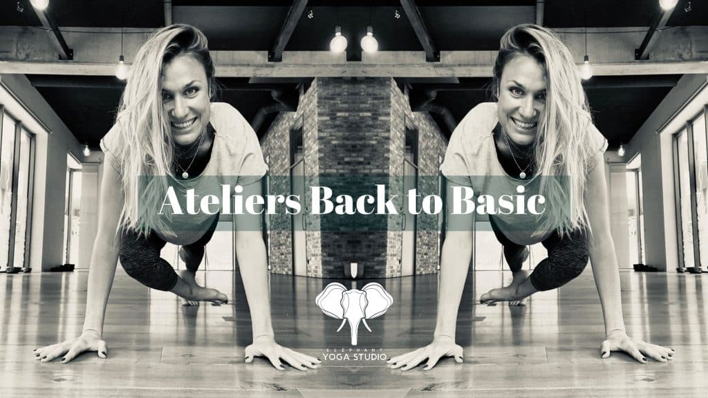 yoga back to basic nantes