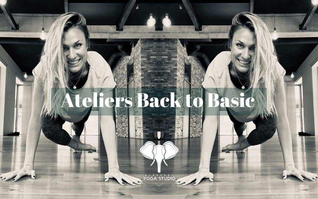 yoga back to basic nantes