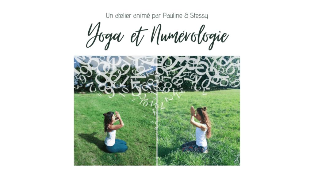 yoga et numerologie à Nantes