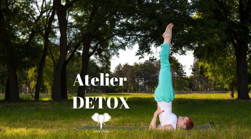 atelier yoga detox nantes