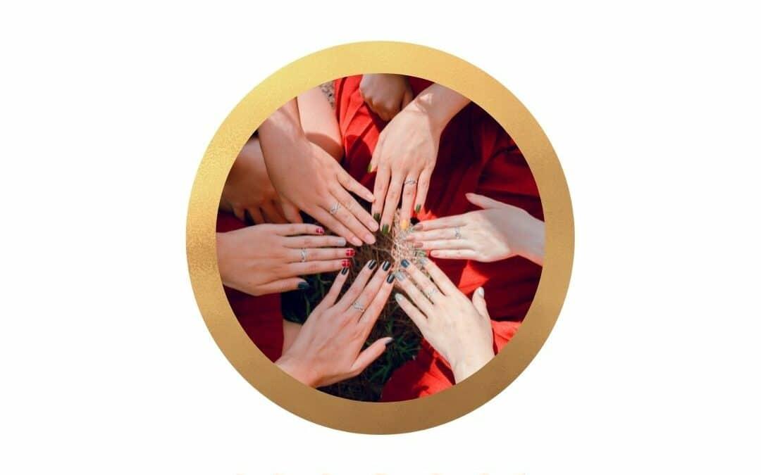 Cercle de femmes à Nantes- 1 fois par mois – octobre : samedi 23 – 15h-17h30