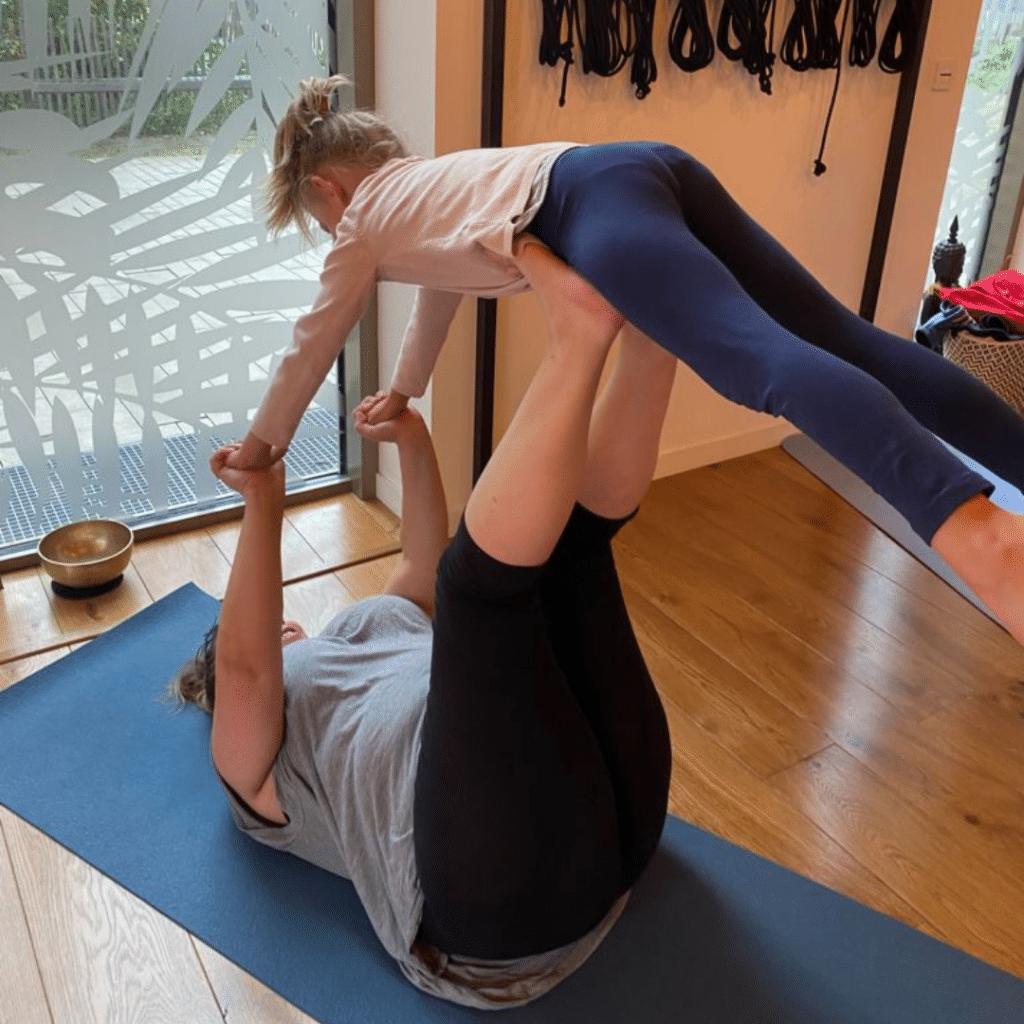 yoga enfant nantes