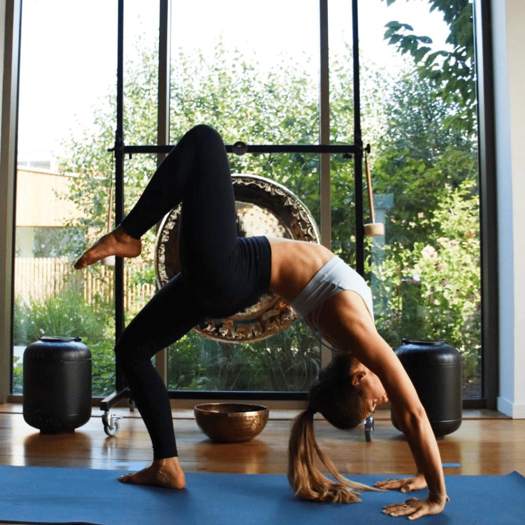 flexions arriere yoga nantes