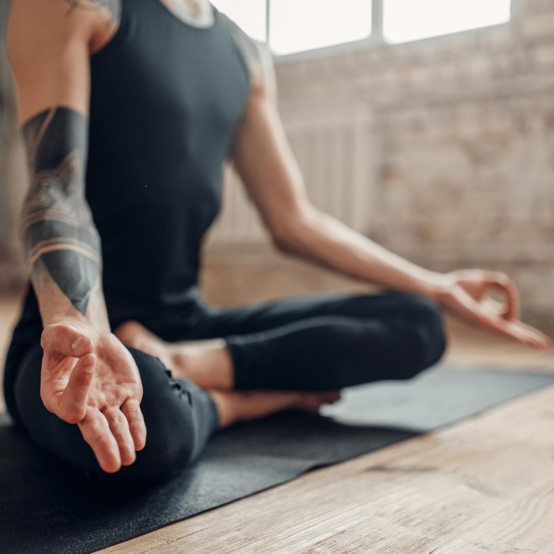 méditation relaxation nantes