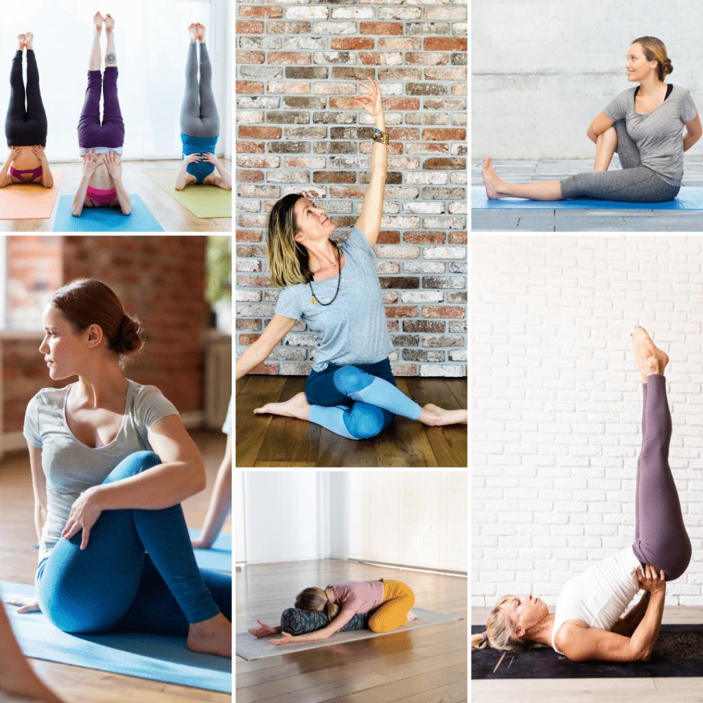 Yoga thérapeutique hormonal