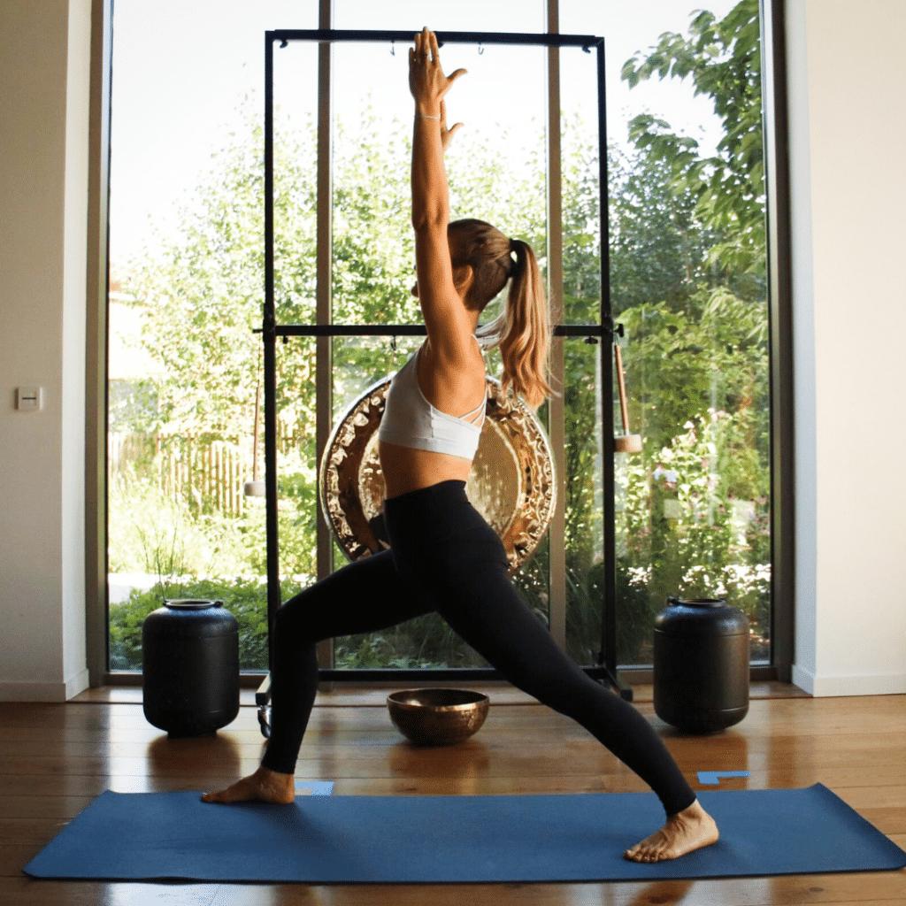 atelier yoga core